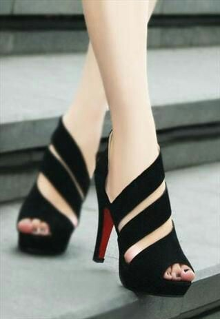 Shoes style