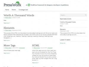 HTML_5_free_wordpress_theme