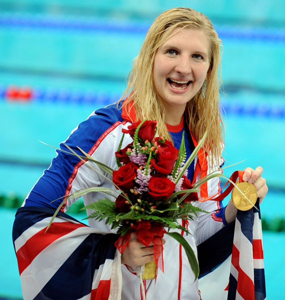 rebecca adlington - photo #35