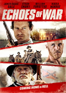 DVD Review: Echoes Of War