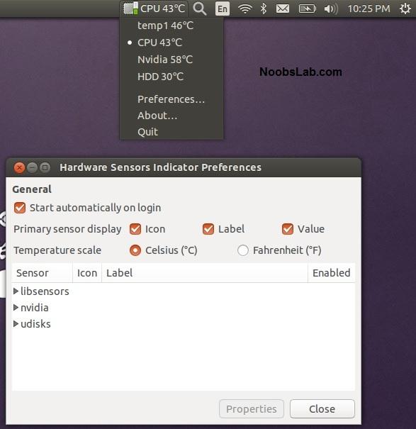 Useful Panel Indicators Collection For Ubuntu 14 04 Trusty