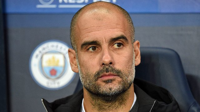 Harga Tiket Premier League Ditanggapi Guardiola