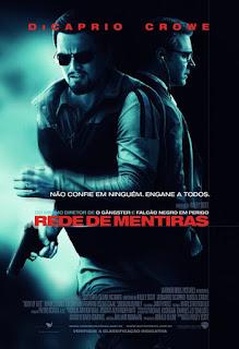Rede de Mentiras – Dublado (2008)