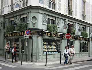 Ladurée: the best in the world macarrons