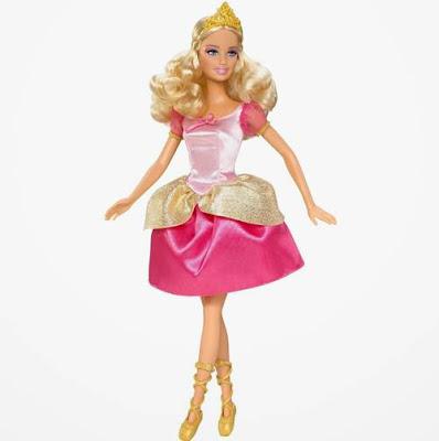 foto barbie princess