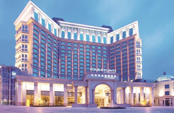 Những loại hình đầu tư khách sạn cao cấp