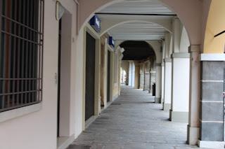 Veneto, Montagnana