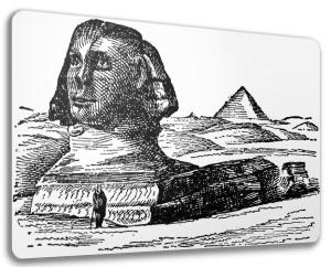 Faraó Mernephtah, O - J. W Rochester, livro espírita