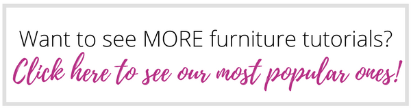 painting furniture, diy furniture, painted furniture, furniture tutorials, chalk painted furniture