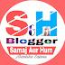 Logo : Blog Samaj Aur Hum