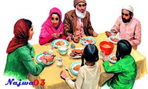 Doa Sebelum Dan Sesudah Makan Minum Arab Latin Paling Lengkap