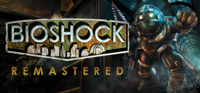 BioShock Remastered-GOG