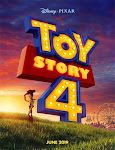 Pelicula Toy Story 4