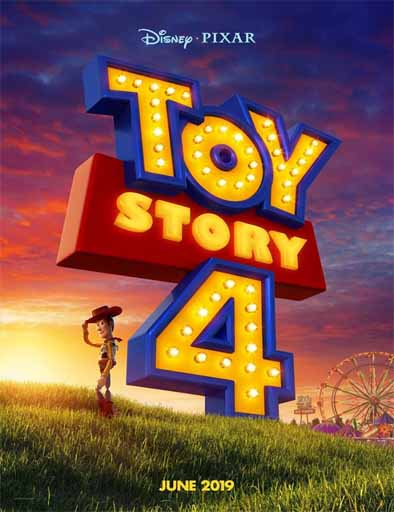 descargar Toy Story 4 pelicula completa en Latino 1080p full hd
