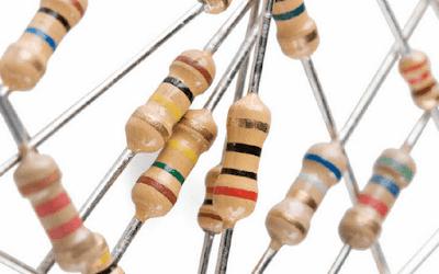 Pengertian Resistor dan Jenis-Jenisnya Dalam Elektronika