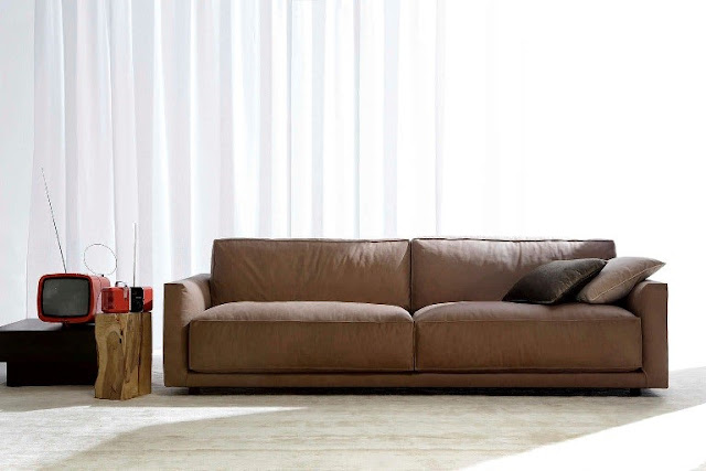 The Summer is a Great Time to get into Leather Furniture - Home Design my