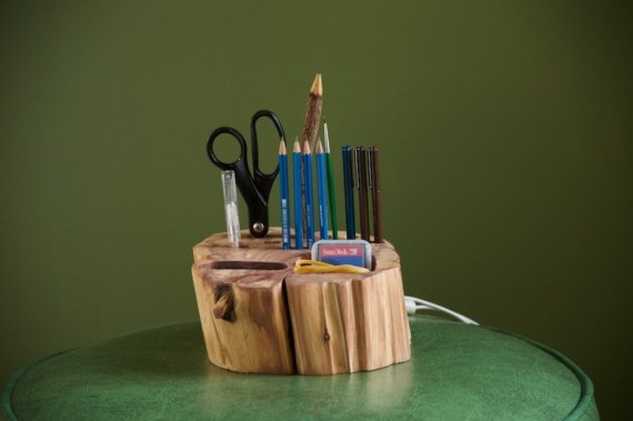 15 Creative Desk Organizers and Cool Desk Organizer Designs