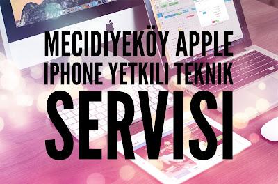 şişli iphone servis