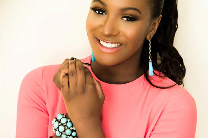 """Billionaire Femi Otedola's Daughter DJ Cuppy Incurs Twitter Wrath For Saying """"Money Is Not Everything"""""""