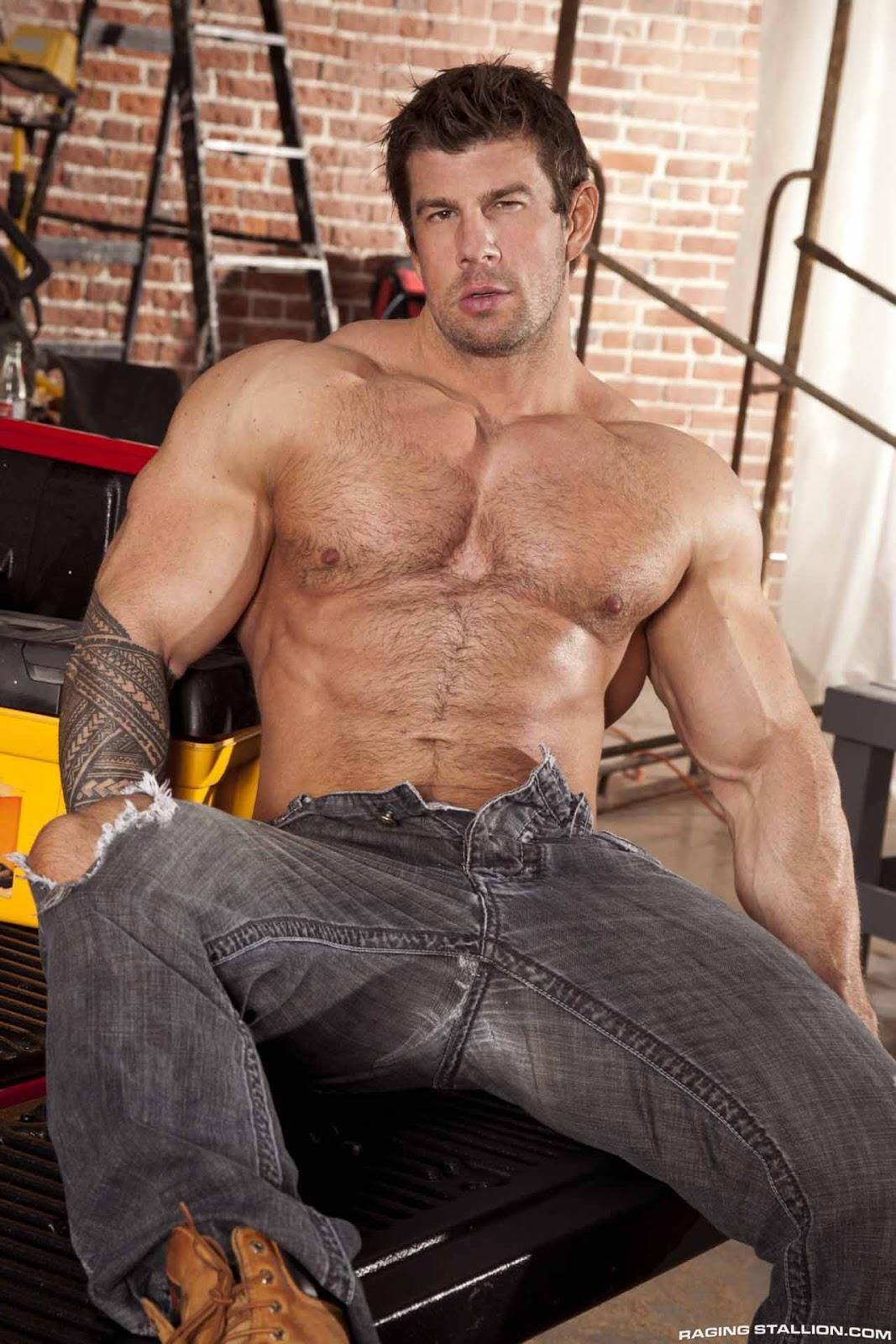Zeb Atlas Porno 46