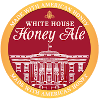 White House Honey Ale Label