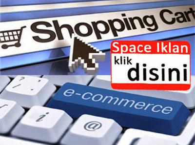 Iklan Situs Belanja Online Kendaraan