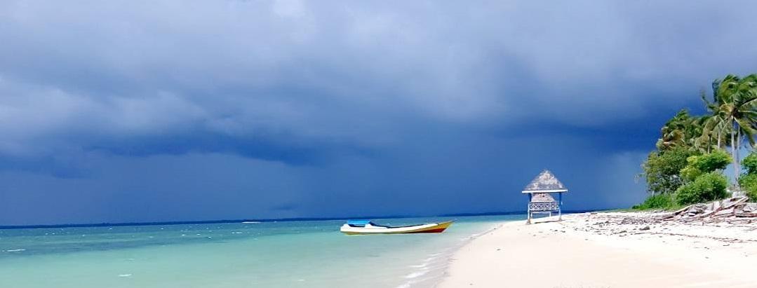 Pulau Indo Muna Barat