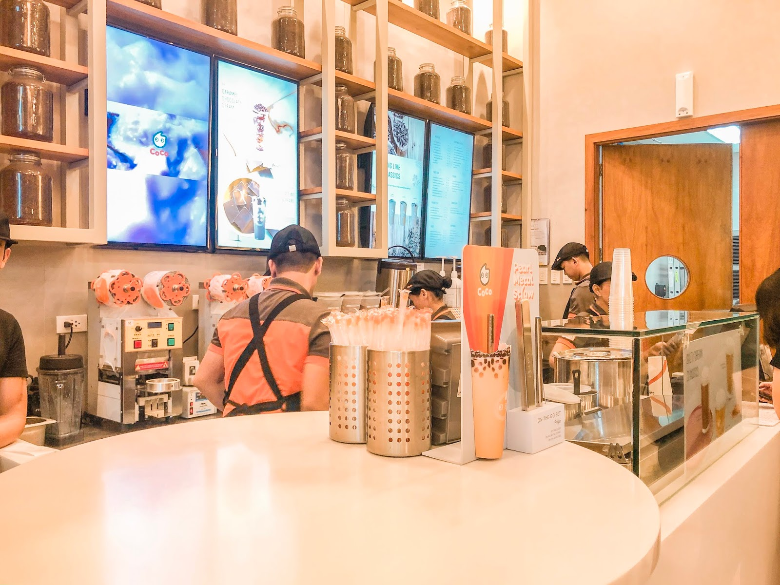 Cult-Favorite Milk Tea Brand, CoCo Fresh Tea & Juice, Conquers Cebu City