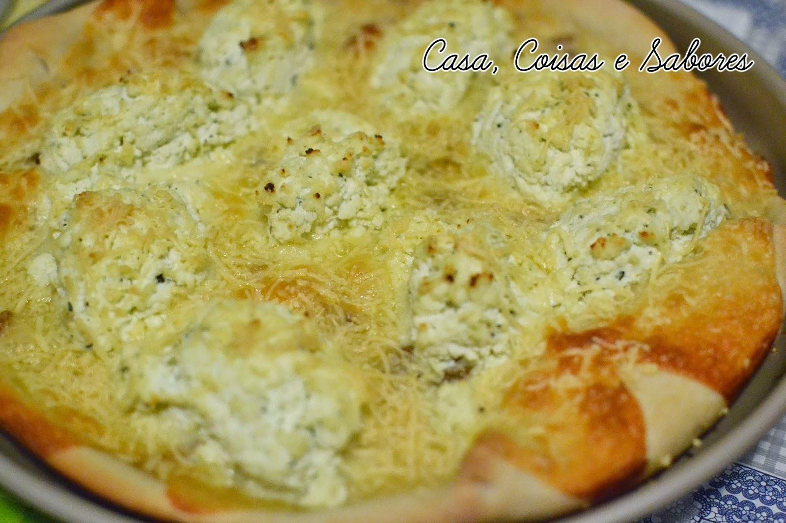 Kitchen Boss Pizza Recipe