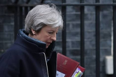 British Man Plots To Kill Female Prime Minister (Pics & Details)