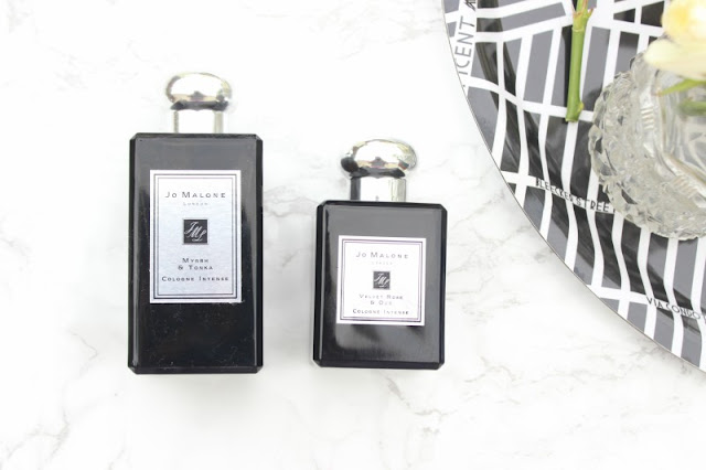 Jo Malone Cologne Intense 50ml Review