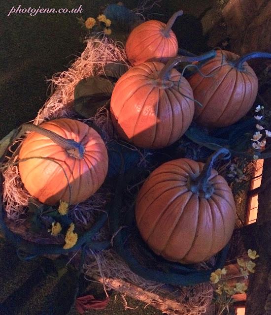 Cinderella-exhibition-london-bells-pumpkin
