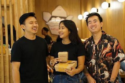 Berawal Rindu Resep Indonesia, 3 Anak ini Kini Beromset Miliaran Rupiah Perbulan