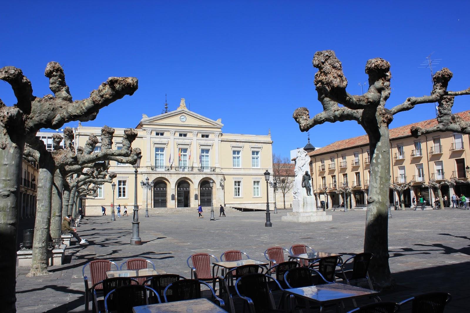 Maravillas ocultas de espa a palencia y su museo de arte for Oficina de turismo de palencia