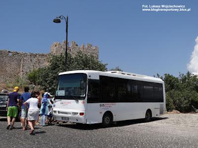 Güleryüz Cobra GD 160 #6, Alanya Belediyesi Şehir Otobüsü
