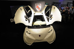 hobby of automotive designhobby of automotive designImages From the 2011 Los Angeles Auto Show-AtoBlogMark-AtoBlogMark