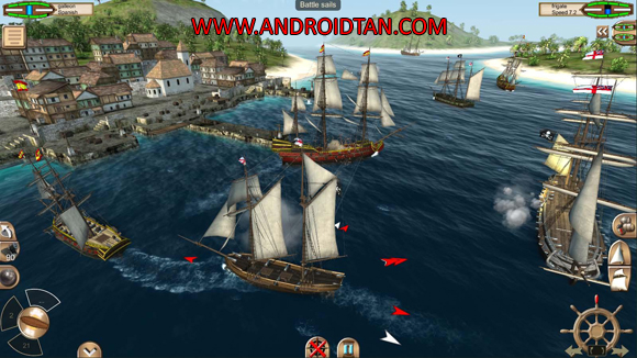 The Pirate: Caribbean Hunt Mod Apk Free