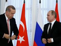 Sikap Turki Makin Jelas!