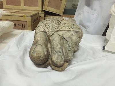 Tο «Πόδι του Δία» ξανά στο Αφγανιστάν