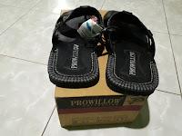 Sendal Cowok Prowlillow Murah