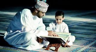Sederhana Namun Terbukti Berhasil! Cara Sukses Mengajarkan Al Qur'an Pada Siswa