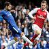 Highlight Chelsea 0-0 Arsenal, 17 September 2017