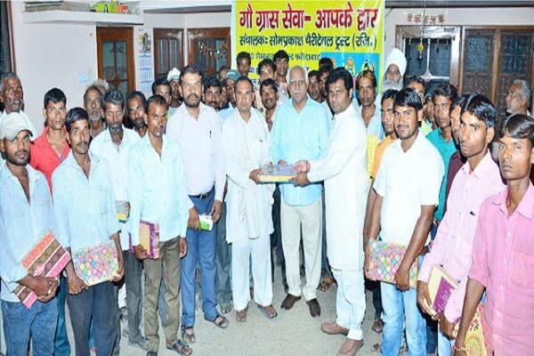 somprakash-charitable-trust-president-diwali-celebration-19-october