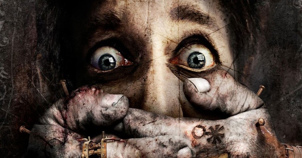 WALLPAPER FREE DOWNLOAD: New Horror And Scary Wallpaper 2013