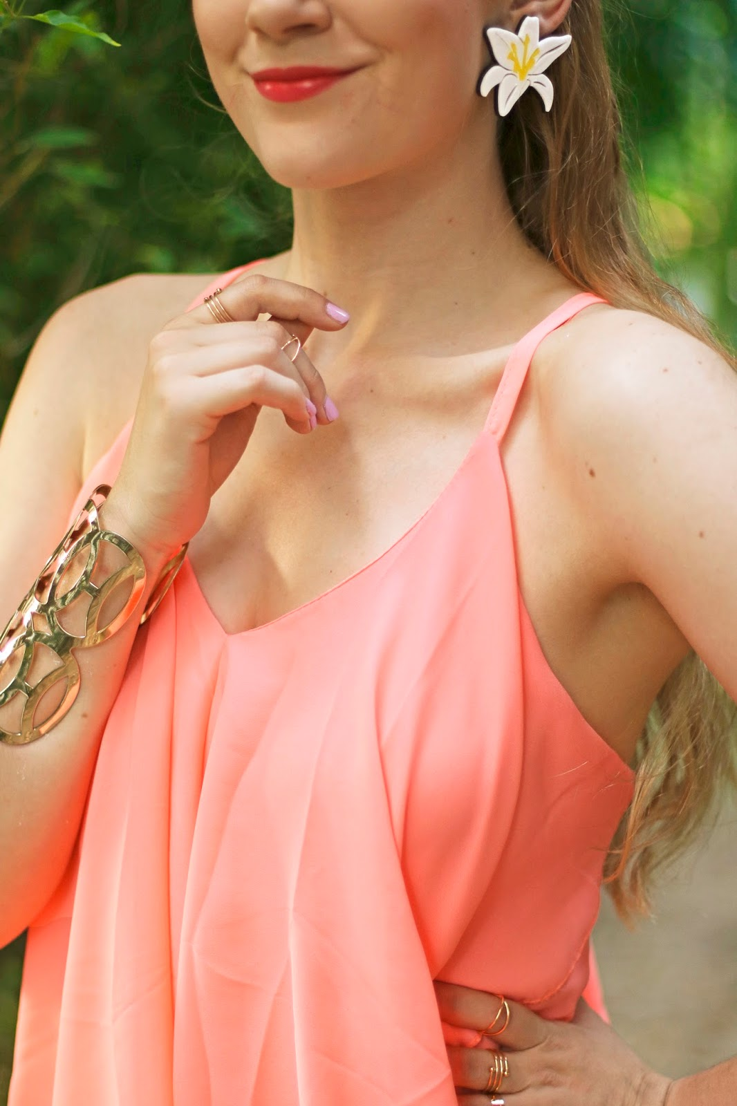 Pretty accessories for Summer