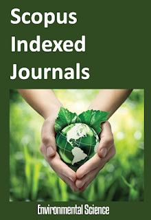 Scopus Indexed Environmental Science Journals