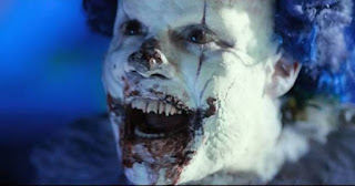 Eli Roth's Clown is a demonic nightmare