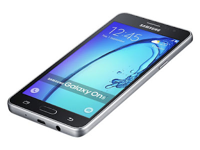 Samsung Galaxy On5 | On7 Spesifikasi dan Harga Lengkap Terbaru