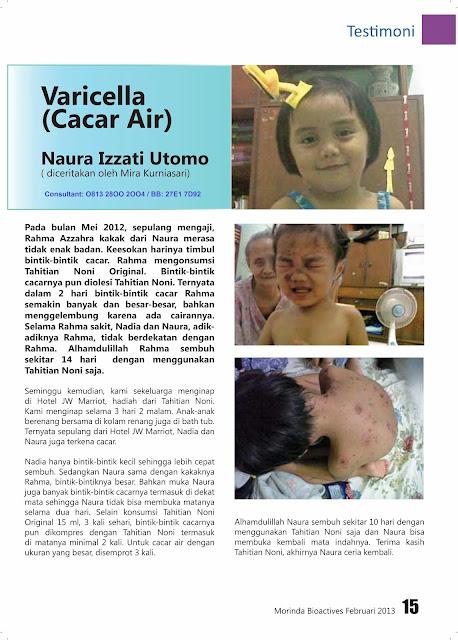 Agen Resmi Tahitian Noni Jakarta