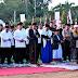 Presiden Jokowi: Idul Adha adalah Momen untuk Berbagi